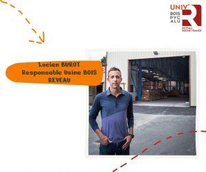 UnivR Menuiserie - Responsable Usine Bois Menuiserie REVEAU